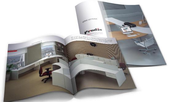 Catálogo Prodis